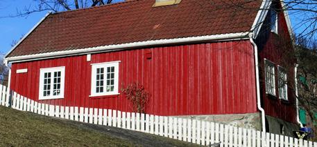 maling av hus pris